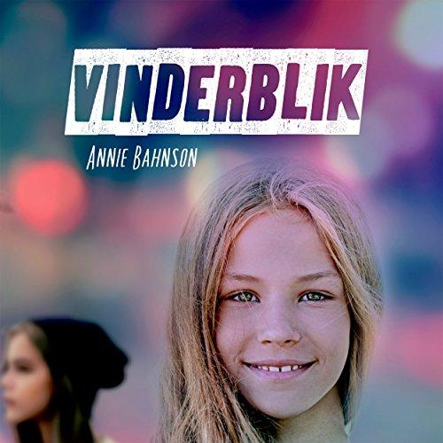 Vinderblik audiobook cover art