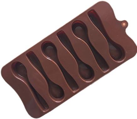 9 probeninmappx Outils de d/écoration de Moule de Moule de g/âteau de Biscuit Fondant dr/ôle de Moule de Biscuit Faisant Cuire au Four 5 cm