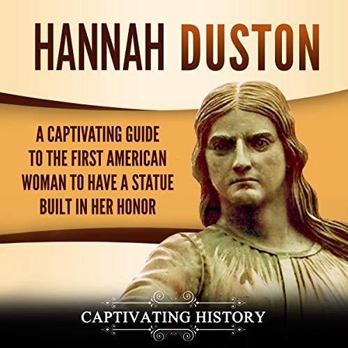 Hannah Duston cover art