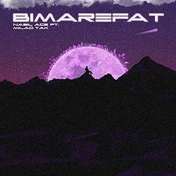 Bimarefat (feat. Milad Tak)