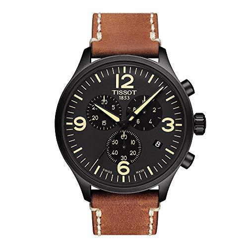 [ティソ]腕時計T1166173605700メンズ正規輸入品ベージュ