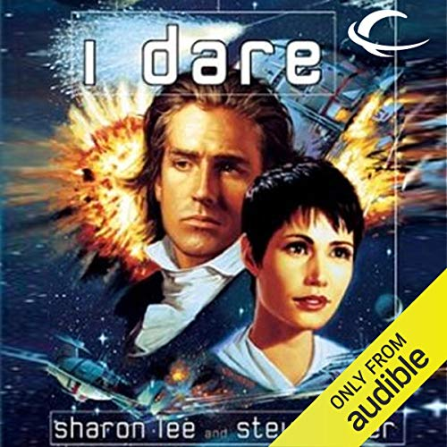 I Dare cover art