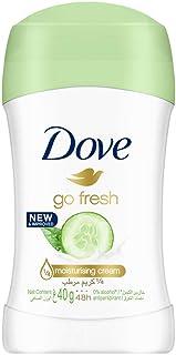 Dove Antiperspirant Stick Cucumber & Green Tea, 40g