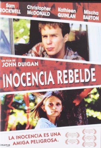 Inocencia Rebelde (Import Dvd) (2012) Bruce Mcgill; Christopher Mcdonald; Davi...