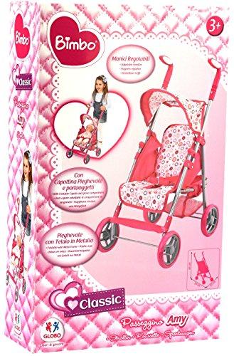 Globo Toys Globo 37373 poppenwagen
