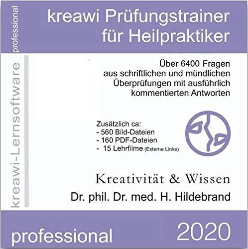 Kreawi Prüfungstrainer 2020