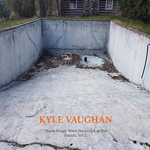 Kyle Vaughan