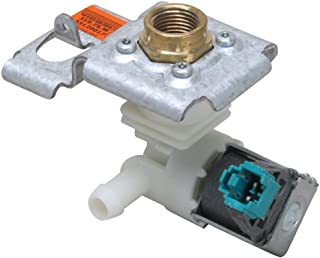 bosch dishwasher water inlet valve