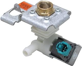 NEW W10158389 Water Valve for Whirlpool Dishwasher by OEM Manufacturer by Primeco WPW10158389, 8558986, 8558987, 8558988, 8563405, 8563406, 8563407, W10158387, W10158389-1 YEAR WARRANTY