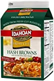 Idahoan Fresh Cut Premium Hash Browns (1 Carton)