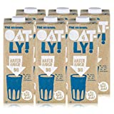 OATLY Bio Bio OATLY Haferdrink Original (6 x 1000 ml) -