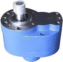 Hydraulic Oil Pump Gear Pump Pump CB-B2.5 CB-B4 CB-B6 CB-B10 Low Pressure Gear Pump Rotation:CW (CB-B10)