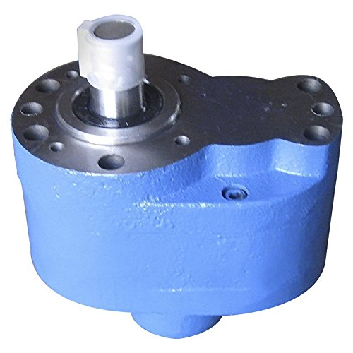 Bomba de aceite hidráulico bomba de la bomba de engranaje CB-B2.5 CB-B4 CB-B6 CB-B10 Bomba de engranajes de baja presión (CB-B6)