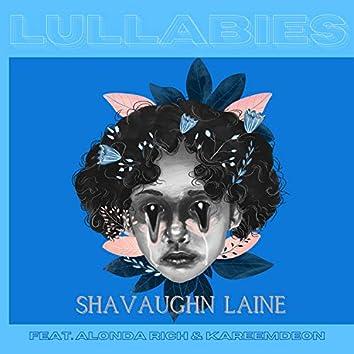 Lullabbies (feat. Alonda Rich & KareemDeon)