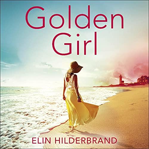 Golden Girl cover art