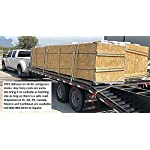"""Allwood timberline   483 sqf cabin kit 20 inside floor area: 354 sqf + loft 129 sqf wall thickness: 2-3/4"""" (70 mm) - dual t&g pattern   ridge height: 14'9"""" snow load capacity 46 lbs/sqf - for 70 lbs/sqf and 96 lbs/sqf values see asin:b07ty5msy8"""