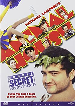 National Lampoon s Animal House  Widescreen Double Secret Probation Edition