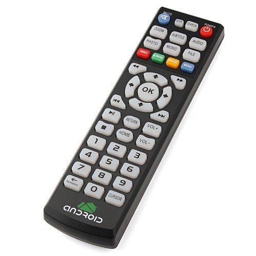 Genuine Remote Control for MX / MX2 / M8 Android XBMC TV Box by Farango