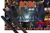 1art1 AC/DC Poster (91x61 cm) Stiff Upper Lip Tour 2001