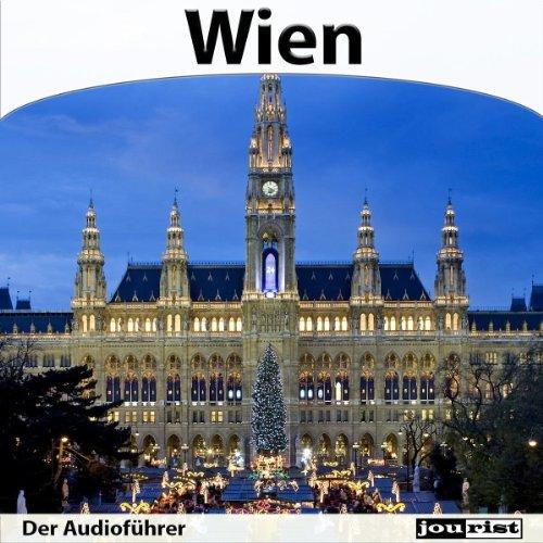 Wien - Der Audioführer Titelbild