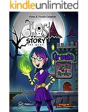 Ghost Story the Game: 4 Lifes, 1 Destiny: Episodio 1: Úrsula (Spanish Edition)