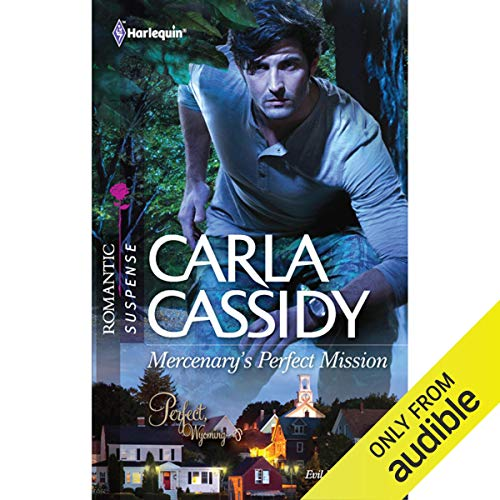 Mercenary's Perfect Mission Audiobook By Carla Cassidy cover art