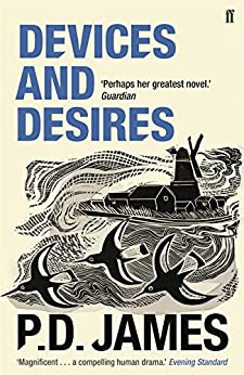 Devices and Desires (Inspector Adam Dalgliesh Book 8) by [P. D. James]
