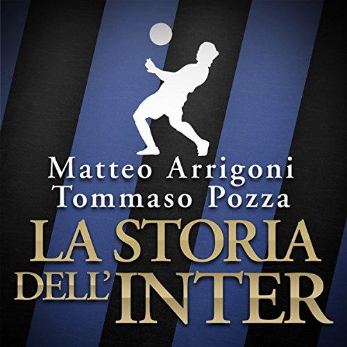 La storia dell'Inter copertina
