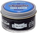 M.MOWBRAY シュークリームジャー 20240 (ネイビーブルー)
