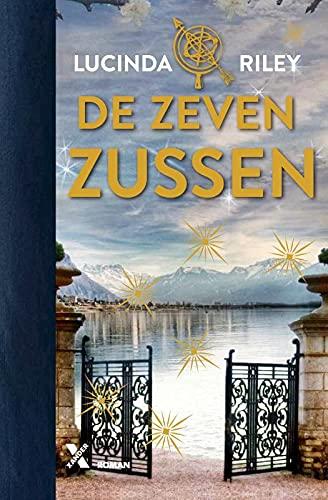 De zeven zussen - Luxe editie