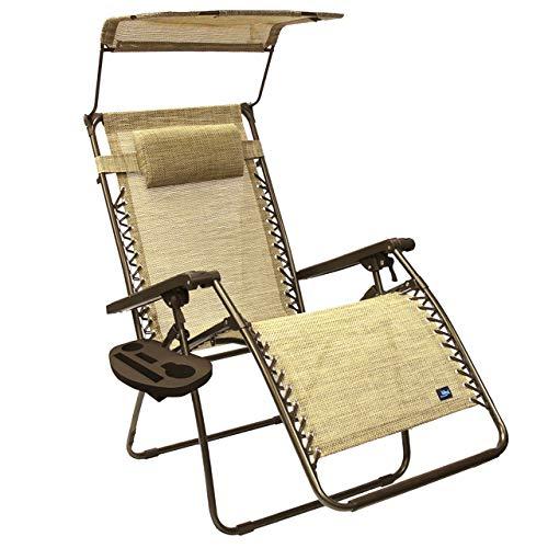 Bliss Hammocks GFC 452WSR Zero Gravity Chair