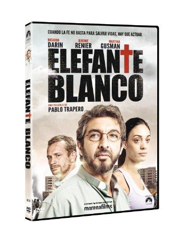 Elefante Blanco [DVD]
