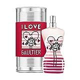 Jean Paul Gaultier, eau de toilette pour femmes–100ML.