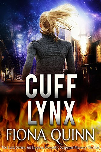 Cuff Lynx (The Lynx Series Book 4) (English Edition)
