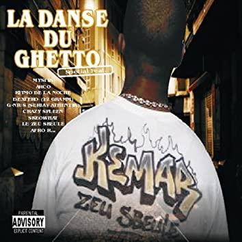 La danse du ghetto