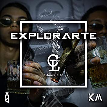 Explorarte (feat. Clang Dc)