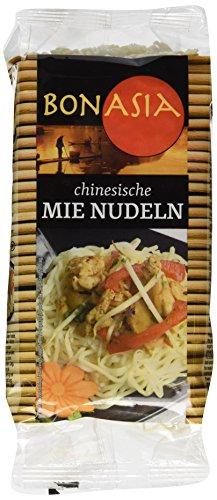 Bonasia Mie Nudel, ohne Ei, 8er Pack (8 x 250 g)