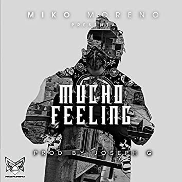 Mucho Feeling - Single