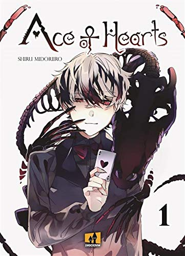 Ace of hearts (Vol. 1)