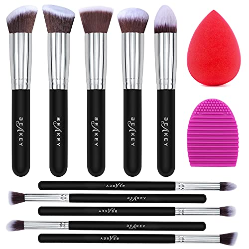 Beakey -   Pinselset Makeup,