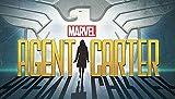 Get Agent Carter Novel at Amazon