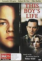 This Boy's Life / [DVD]