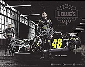 Best jimmie johnson 7 time champion Reviews
