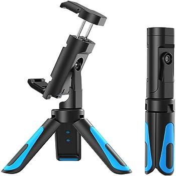 PHASEER Mini trípode para smartphone, cámara: Amazon.es: Electrónica