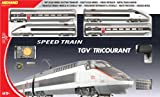 Mehano- Coffret de Train TGV, T110