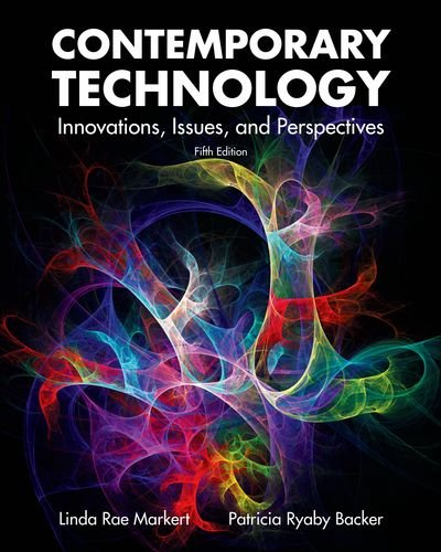 Contemporary Technology: Innovations, Issues and...