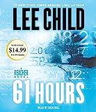 61 Hours - A Jack Reacher Novel - Random House Audio - 26/04/2011