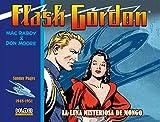 Flash Gordon. La Luna Misteriosa De Mongo 1948-1951