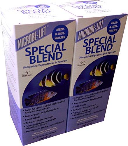 Microbe de Lift Special Blend–de purificador de agua para acuari