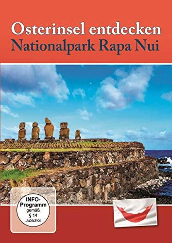 Osterinsel  entdecken - Nationalpark Rapa Nui [2 DVDs]